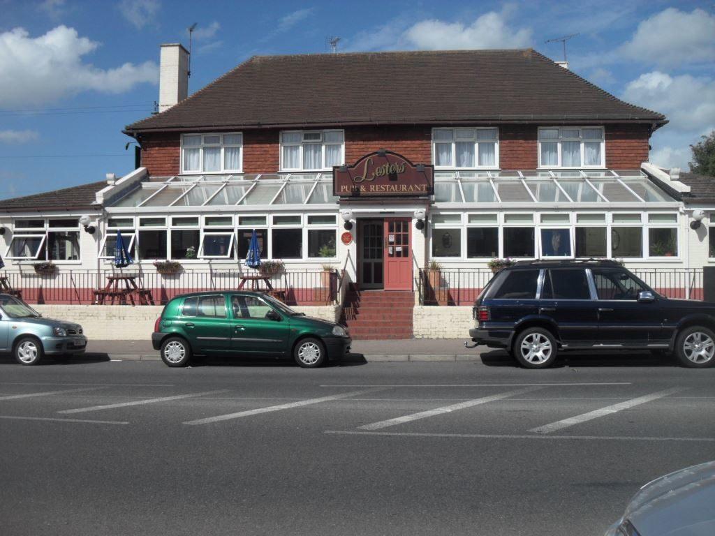 Lesters pub and restaurant Margate